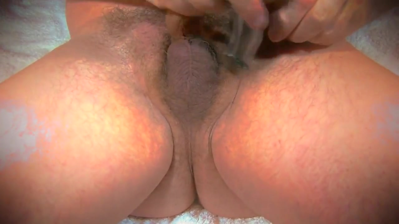 My Slippery Anal Orgasms Drop penetration bar limits