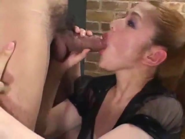 Pretty Sexy Japanese Girls Hot Hairy Cunt Fucked girl gives blowjob but feels uncomfortable