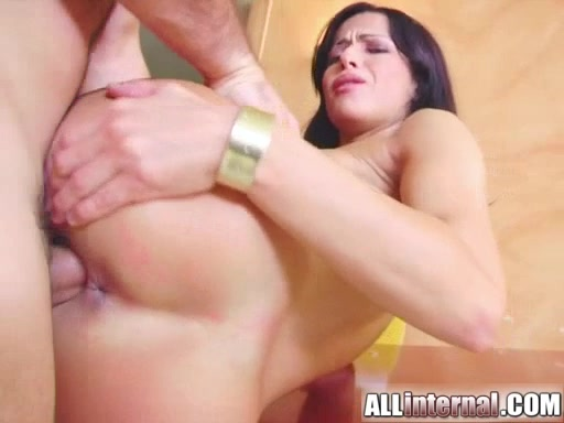 All Internal Tight bodied mysterious chick gets some milk German milf gets fucked hard