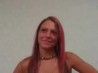 playful redhead gets facefucked Big tits black xxx
