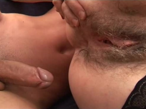 Mature hairy stepmom helping younger cock Milf Naked Milf