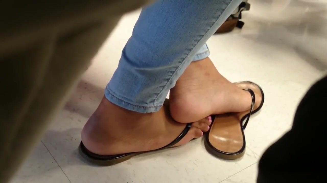 Classmate Candid Ebony Feet in Class free gay cum in ass movies
