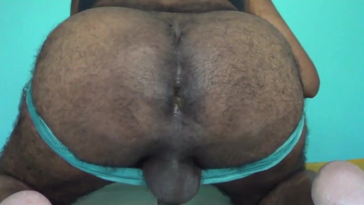 ANALCONTRACTIONS CUM-THARAS PANTY Mandingo rough anal