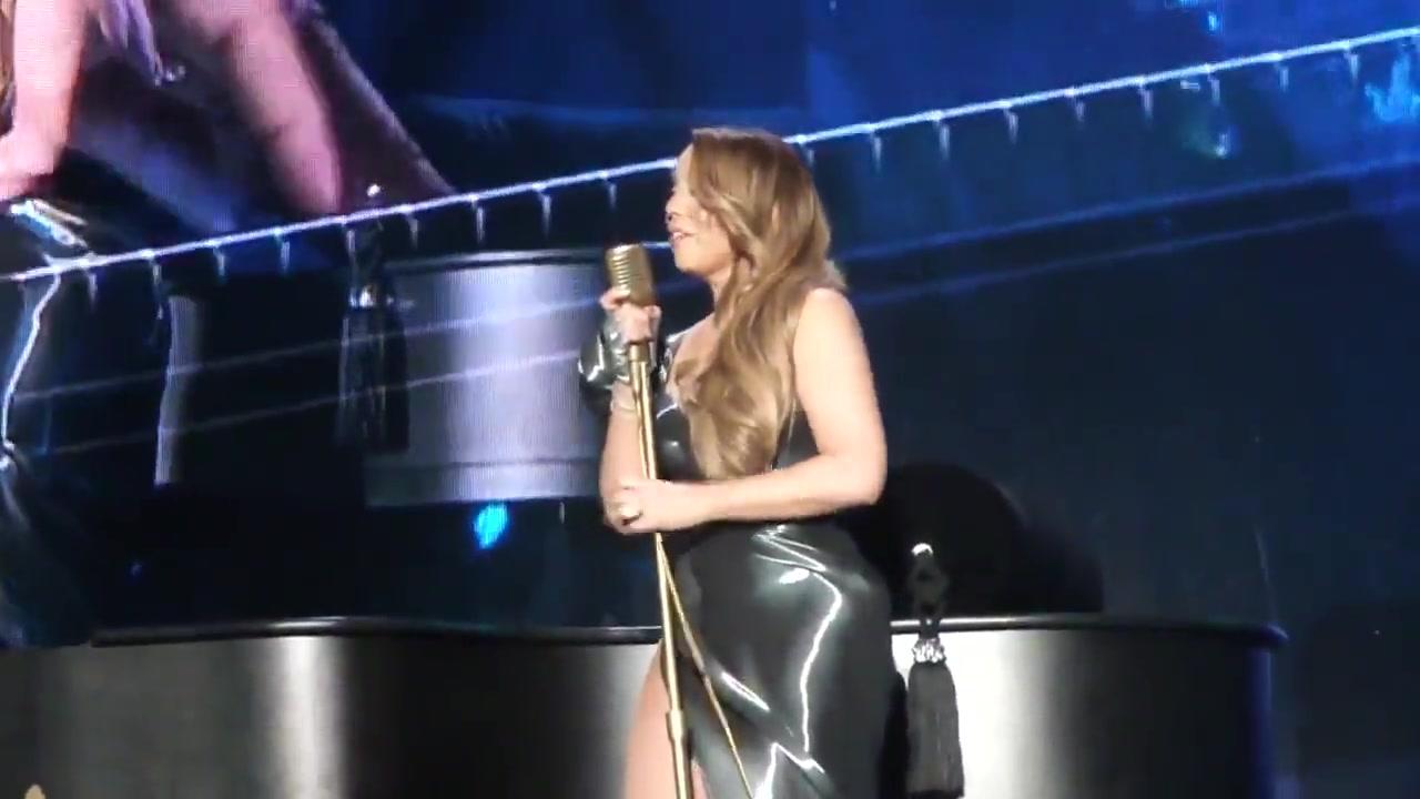 Mariah Carey legs - II Young virgin women fucking gif