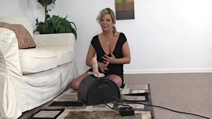 Mature tries it first time top rated shaking orgasm clips