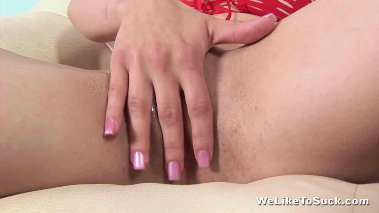 WeLikeToSuck Video: Rosy Pov