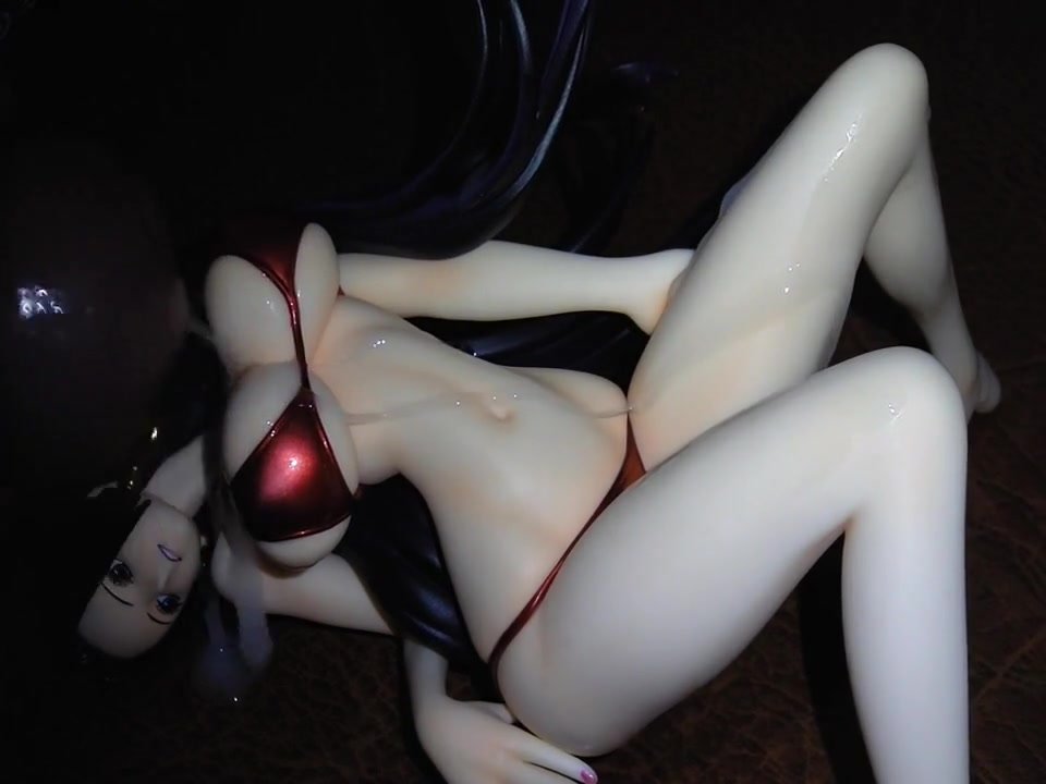Boa Hancock BB One Piece figure Hot pose Cumshot Granny Is Horny For Some Cock