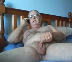grandpa stroke on cam First thing to say online hookup