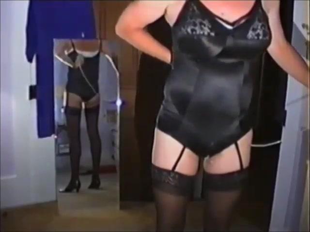 Robin in a Black Briefer Az sex hookup