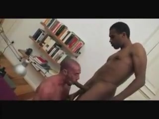 Black guy fucks white muscle stud Girl kissing glass