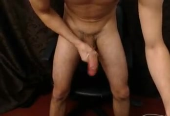 Fit slim guy with playing with big massive uncuct cock Does water help get rid of spots