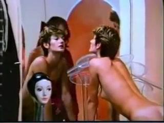Classic American cartoon super heros porn