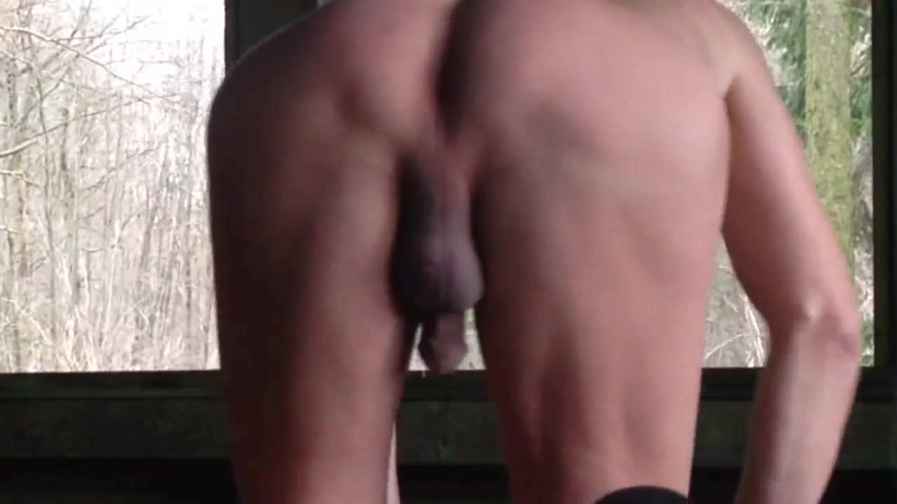 Naked on bicycle in public wood. Nackt au dem Fahrrad Big tits latina blows cock for rentmoney