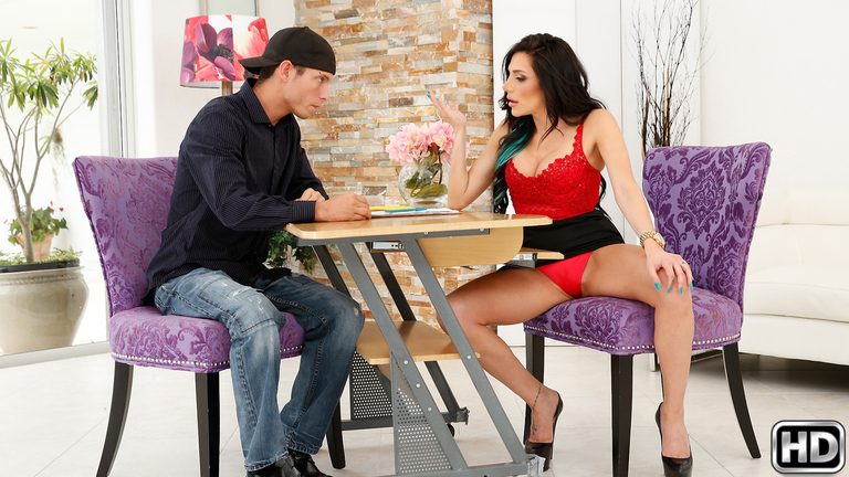 Tyler Steel & Jaclyn Taylor in Just juicy - BigTitsBoss Sexy china models