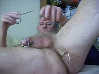 DP using a 7mm 12 bead curly wurly Lisa Ann Porn Page