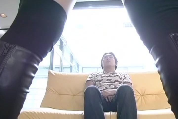 Iori Shiina Uncensored Hardcore Video with Facial scene