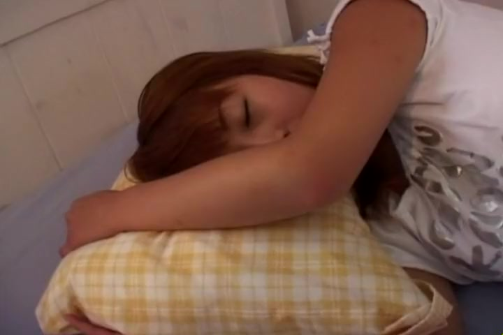 Sayaka Hagiwara Uncensored Hardcore Video with Facial scene