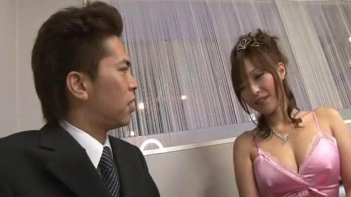 Yukina Aoyama Uncensored Hardcore Video with Blowjob scene Married couple sex toys