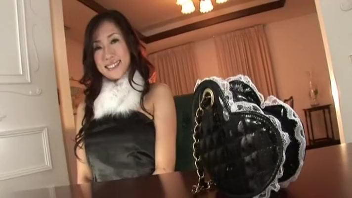 Yuki Motoyama Uncensored Hardcore Video with Masturbation, Dildos/Toys scenes