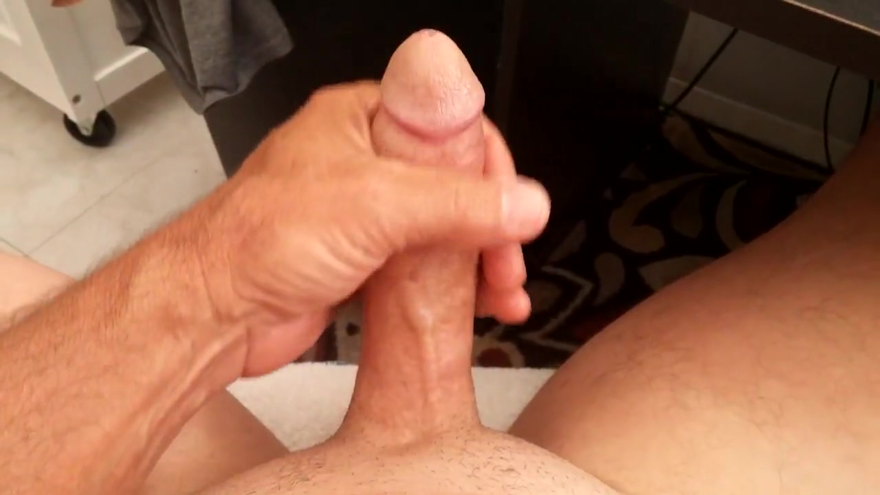 Cock Balls Cum About giving a handjob