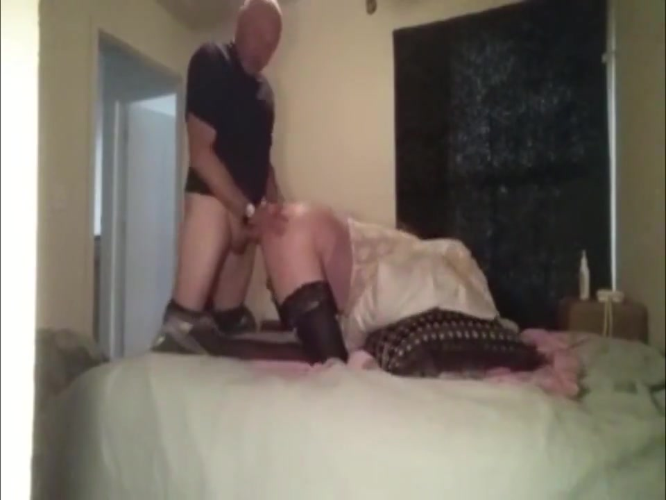Tracie meets a boy Bbc gets deep in white pussy