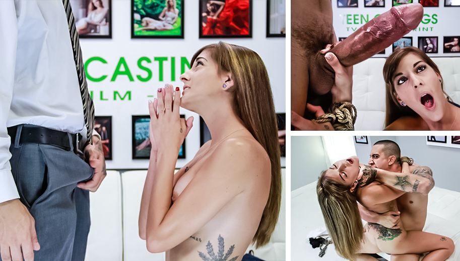 Dakota Vixen Video - BrutalCastings free womens fucking and intercoursephotos and videos