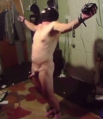 Self torture to orgasm using estim and high power electric butt plug. shemales in new jersey