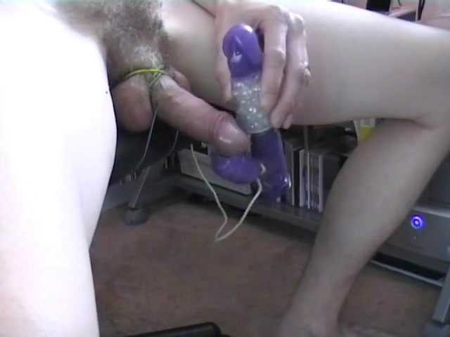 I cum twice in 30 mins. Milf fondled at the dentist