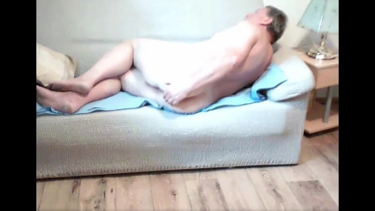 grandpa play with dildo Anal porn star sex