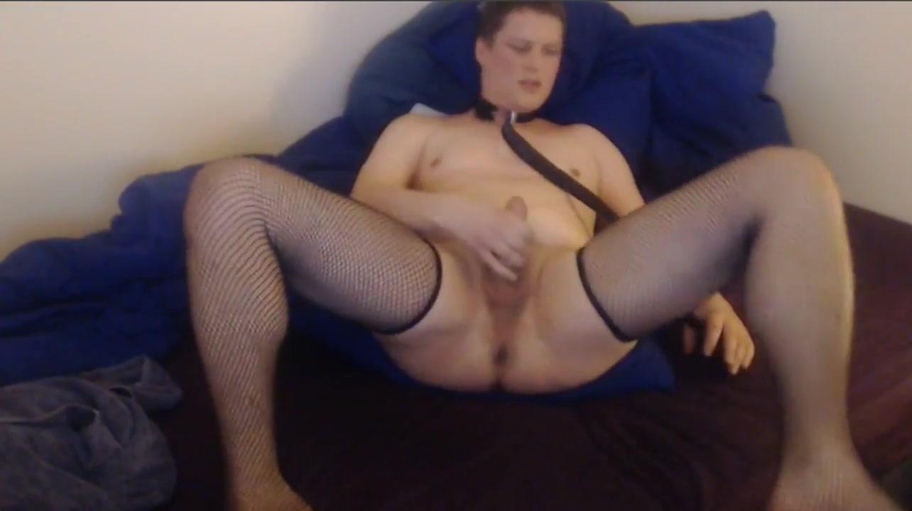 Cute camboy is masters kinky slut ass parade sex photo