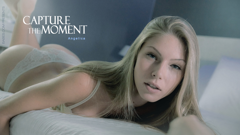 Angelica in Capture the Moment - BabesNetwork pictures of sexy naked 2nd grade girls