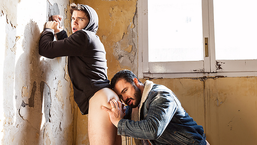 Jessy Ares & Will Braun in Lost Boy Part 1 - DrillMyHole My crush is dating someone else reddit