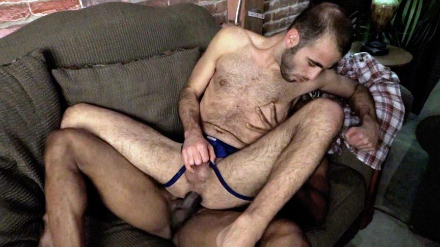 Damon Doggs The Cumming Acockalypse Scene 2 - Bromo The horny milf nextdoor