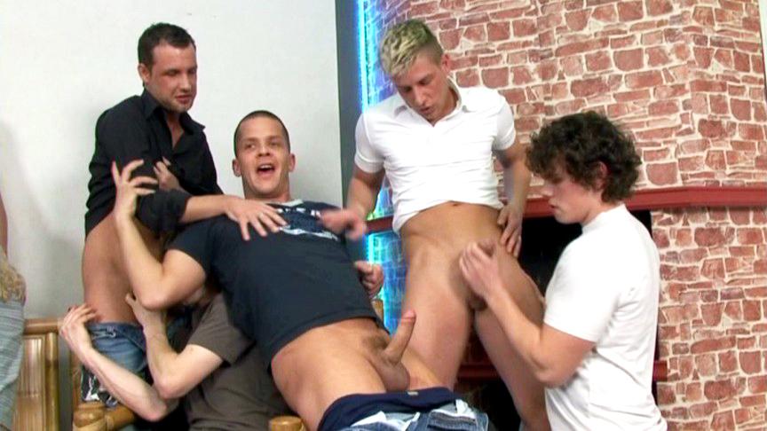 Ggc #46 Ass Banged Party Studs Scene 1 - Bromo Adult australia contact