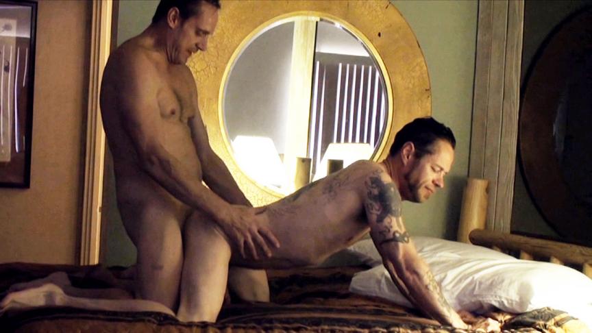Chris Jenkins & Damon Dogg in Shipment #1 Scene 4 - Bromo Hot Melayu Porn