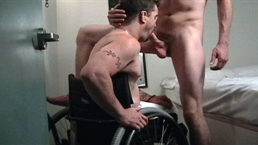 Marc Sterling & Melvin in Taboo #1 - Mind Fucks Scene 4 - Bromo mom is horny need cock