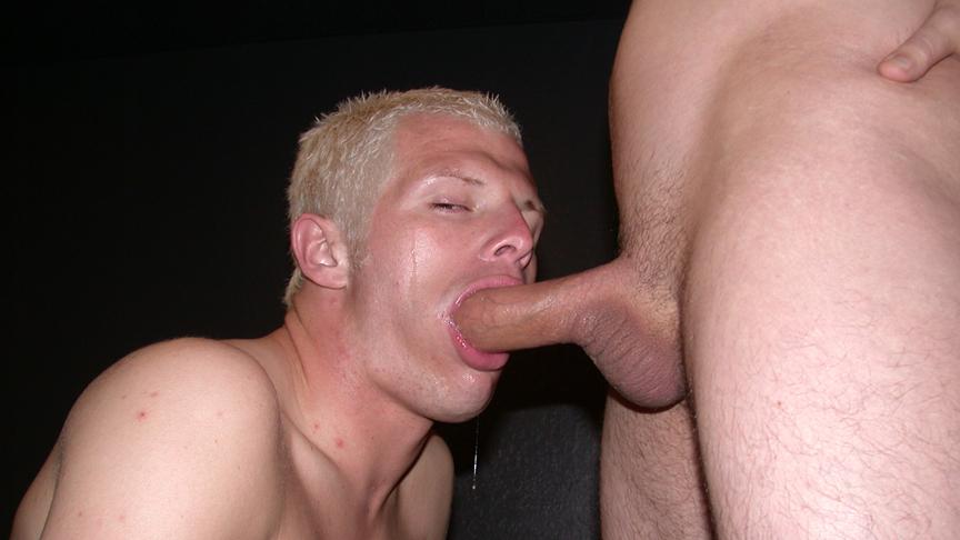 Deep Throat Cum Scene 3 - Bromo Perfect nude milf