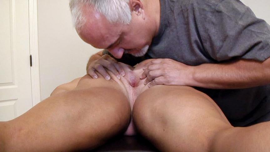 Jake Cruise, Zeb Atlas in Massage Series #24: Muscle Massage scene 1 - Bromo Hot Sexy Nude Indian Girl