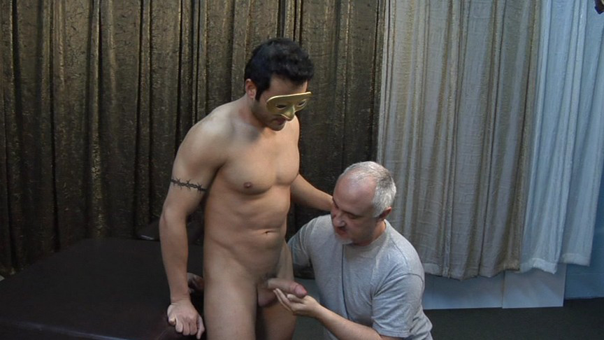 Jake Cruise in Massage Series #24: Muscle Massage scene 4 - Bromo where can i buy porn movies