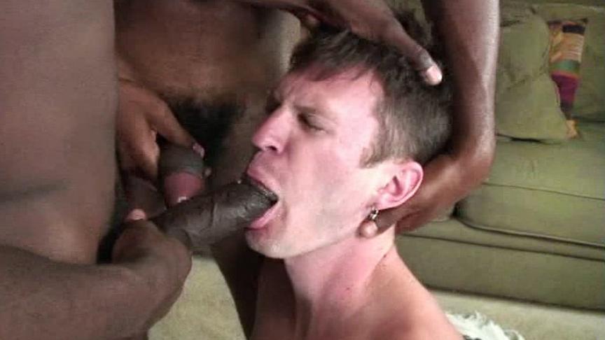 BlackHawk & Luke, Tyrese in Black Cock Virgins scene 2 - Bromo Www Red Wep Dot Com