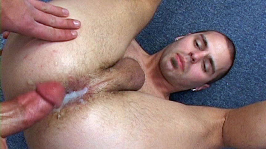 Adian Storm, Andre Barclay in My Bareback BFF scene 1 - Bromo Nude in hot air balloon
