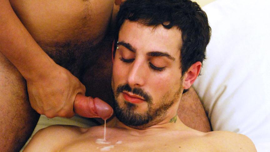 Diego, Juan Cruz in Perfect Pairs (Studio 2000) scene 3 - Bromo old movie stars naked