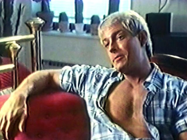 David Mann & Jack Wrangler in Broadway Boys Scene 4 - Bromo Tits Booobs