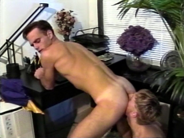 Jay Corey & Kevin Marsh in Breaking And Entering Ass Scene 3 - Bromo Super lesbo bimbos