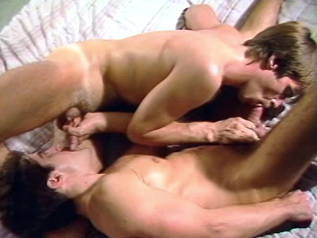 Peter Flickinger & Steven James in Brother Hustlers Scene 4 - Bromo Teacher hardcore porn