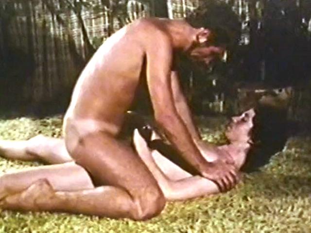 Terry Vick & Tracy White in Home Coming Scene 3 - Bromo Hidden Voyeur Porn