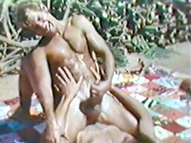 Jack Wrangler in Five Hard Pieces - High Riders Scene 4 - Bromo alex dane hardcore video