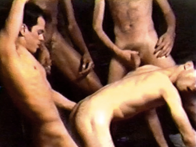 Joe Simmons in Spitting Image (The French Connection) Scene 2 - Bromo Freesextonight