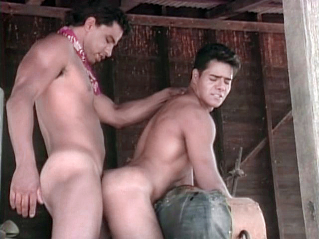 Mike Chavez & Rod Majors in Idol Country Scene 5 - Bromo Full Www Saxy Kiss You