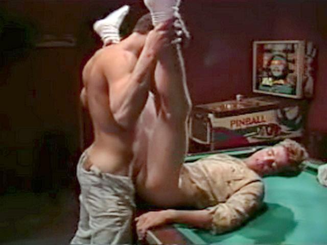 Brian Estevez & Mark Jennings in Best Friends #2 Scene 3 - Bromo Big bbw lesbians